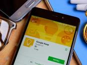Android Apps para gestión Tareas