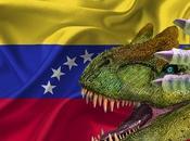 Fauna prehistórica descubierta Venezuela