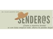 senda Gala, revista «Senderos»
