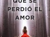 perdió amor» Javier Castillo