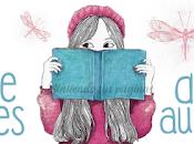 julio, escritora recomendada OLIVIA ARDEY. Doce meses, doce autores.