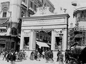 Fotos antiguas Madrid: Calle Carmen (1900)