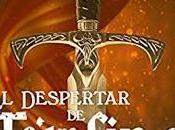 (Reseña) Despertar Tyrfing Lúthien Númenessë