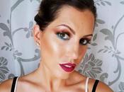 Maquillaje utilizando lentillas naturales LensCircle