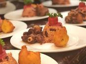 Festival cocina dominicana China Décimo-sexta cena