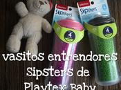 Vasitos entrenadores Playtex Baby Sipsters