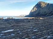 Paisajes foto: playa sakoneta