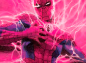 luce 'Friendly Neighborhood Spider-Man'