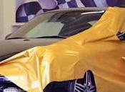 Wrapping, aplicación vinilo puede hacer auto...