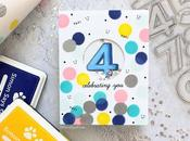 Easy Birthday Card Toddlers
