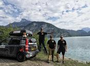 Kingston Technology apoya equipo Team Reservations Mongol Rally
