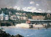 Sardinero», 1906.Antonio Gomar. Museo Bellas Artes Santander