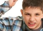 ¿Cómo corregir conducta niños tiranos?