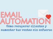Email Automation: Cómo recuperar clientes aumentar ventas esfuerzo