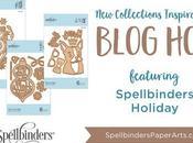 Spellbinders Holiday 2019 Release BLOG
