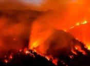 #FUERZACANARIAS Santander sabemos renacer fuego