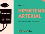 Hipertensión arterial sintomatología tratamiento