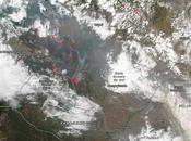 Incendios forestales Amazonia (19/08/2019)