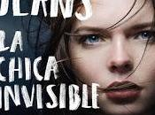 Reseña: chica invisible, Blue Jeans