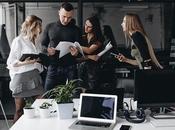 """resultados numéricos"""" empleados: Datos cualitativos"""