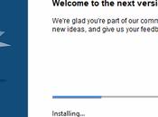 Microsoft Edge Chromium estable siempre reemplaza viejo Windows