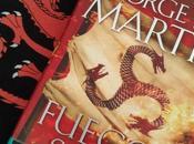 """""""Fuego sangre"""" George R.R. Martin: historia Targaryen años antes """"Canción hielo fuego"""""""