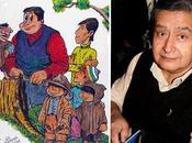 Encuentro Narradores Gráficos: homenaje Luis Baldoceda