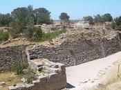 Nuevos descubrimientos ruinas mítica Troya