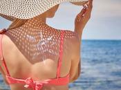 Consejos para bronceado dure piel