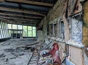 fascinantes fotos Chernobyl