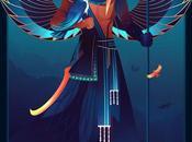 Dioses egipcios, Yliade