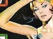 """misteriosa dama negro"""" (Richard Quine, 1962)"""
