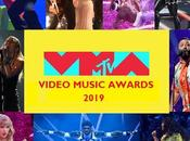 Video Music Awards 2019.