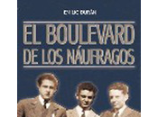 boulevard naúfragos» Emilio Durán