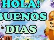Video Mensaje Frases BUENOS DIAS, SALUDOS BENDICIONES