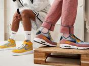 Nike levi's