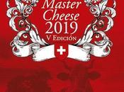 Master Cheese Barcelona: masterclass degustación quesos Suiza