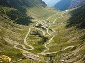 VERANO 2019. viaje Dacia Transilvania tras huellas Trajano (12) Intento fallido recorrer carretera Transfagarasan (atrapados tremendo atasco)
