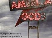 Reseña #159: American gods