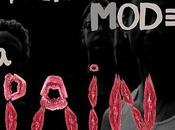 Depeche Mode Pain That Used
