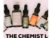 CHEMIST LOOK: experiencia usando marca