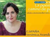 Participación Festival Internacional Poesías Voix Vives Toledo