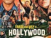"Quentin Tarantino. ""Érase en... Hollywood"" ('Once upon time... Hollywood')"