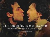 """función hacer"""" Miguel Arco Aitor Tejada"""