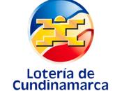 Lotería Cundinamarca septiembre 2019