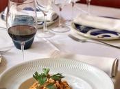 Raffaelli Ristorante, comer como Italia centro Barcelona