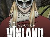 segunda parte ''Vinland Saga'', presenta nuevo avance