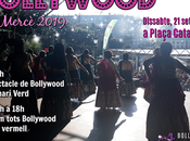 Bollywood fiestas Mercè 2019
