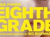 """Eighth grade"" Burnham, 2018)"