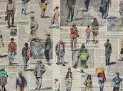 Paisajes peruanos Galería John Harriman